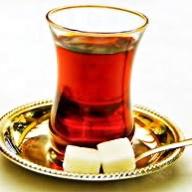 چای قــند پَـهلــو Clubhouse