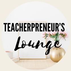Teacherpreneur's Lounge  Clubhouse