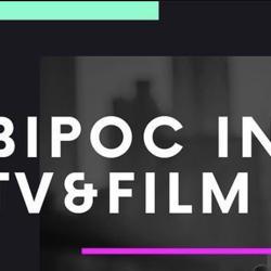 BIPOC in TV & Film Canada Clubhouse