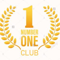 NumBeR OnE CLUB..... Clubhouse