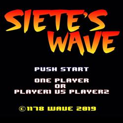 SietesWave ; a creative conglomerate Clubhouse