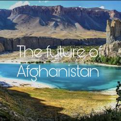 Future of Afghanistan  Clubhouse