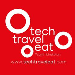 Tech Travel Eat Clubhouse