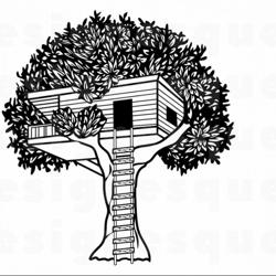 TREE HOUSE  Clubhouse