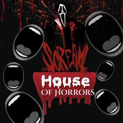 Scream's House of horrors Clubhouse