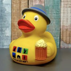 Rubber Ducking Clubhouse