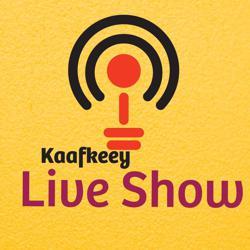 Kaafkey Live show  Clubhouse
