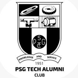 PSG Tech Alumni Clubhouse