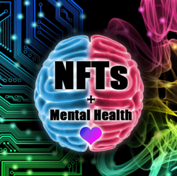 ⫷ NFTs + Mental Health ⫸  Clubhouse