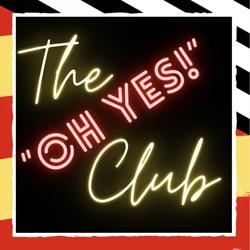 """The """"Oh Yes"""" Club.  Clubhouse"""