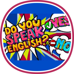 English speaking games Clubhouse