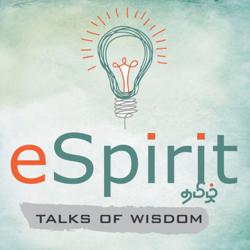eSpirit - Talks of Wisdom Clubhouse