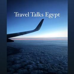 Travel Talks Egypt Clubhouse