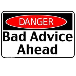 Free Bad Advice  Clubhouse