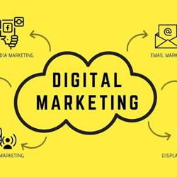 Digital Marketing Tips Clubhouse