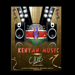 KENYAN MUSIC CLUB  Clubhouse