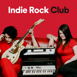 INDIE ROCK CLUB Clubhouse