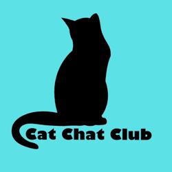 Cat Chat Club Clubhouse