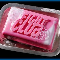 FIGHT CLUB  Clubhouse