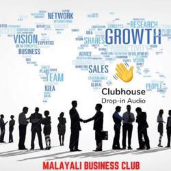 Malayali Business Club Clubhouse