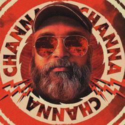 Channa Channa Channa Club Clubhouse