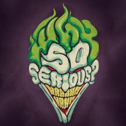 Why so ser!ous? Clubhouse