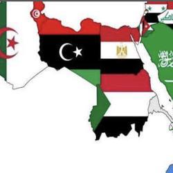 مستقبل الشعب العربي  Clubhouse