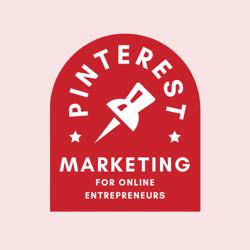 Pinterest Biz Marketing Clubhouse