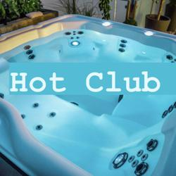 Hot  Clubhouse