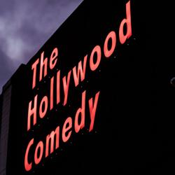 The Hollywood Comedy Clubhouse