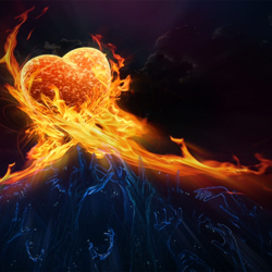 Ignite you inner Flame Clubhouse
