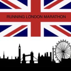 Running London Marathon Clubhouse
