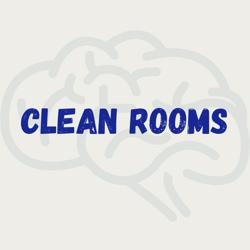 Clean Rooms Clubhouse