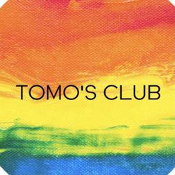 【栃木発】TOMO'S CLUB Clubhouse