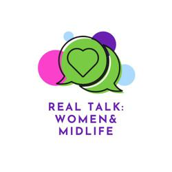 Real Talk Women & Midlife Clubhouse