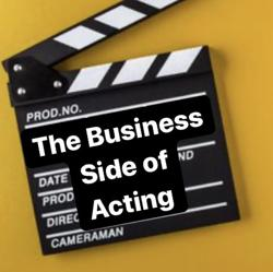 Business Side of Acting Clubhouse