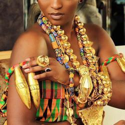 Ghana Girls We Dey Clubhouse