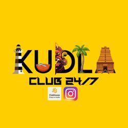 Kudla Club 24/7 Clubhouse