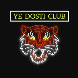 Ye Dosti Club Clubhouse
