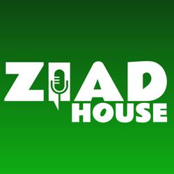 ZiAD HOUSE  Clubhouse
