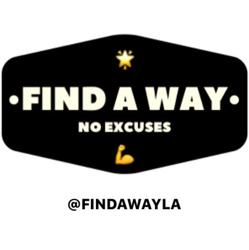 FIND A WAY Clubhouse
