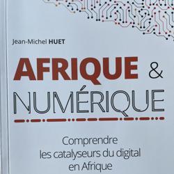 Afrique et numérique  Clubhouse