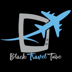 Black Travel Tube Clubhouse