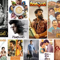 Telugu Cinema Clubhouse