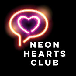 Neon Hearts Club Clubhouse