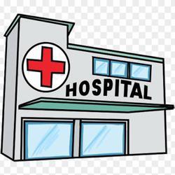 مستشفى الclub house Clubhouse