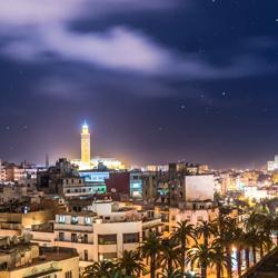 Casablanca Clubhouse