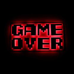 Game over... Clubhouse