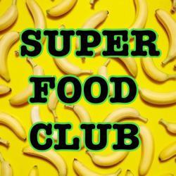 YUNA YUA SUPER FOOD CLUB  Clubhouse