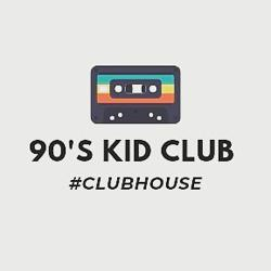 90's Kid Club Clubhouse